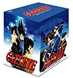 CAT'S EYE DVD-BOX Season 1