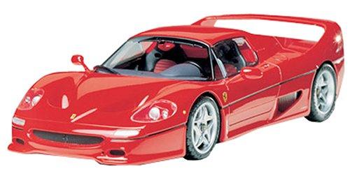 1/24 スポーツカーシリーズ フェラーリF50