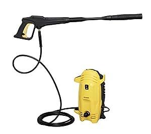 アイリスオーヤマ 高圧洗浄機 FBN-401 イエロー