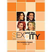 『SEX and the CITY』DVDセット