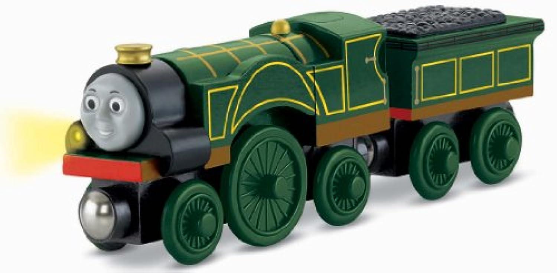 Thomas & Friends Wooden Railway: Talking Emily