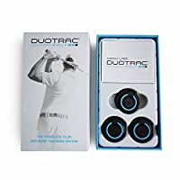 DuoTrac Golf 2.0 Swing Trainers [並行輸入品]