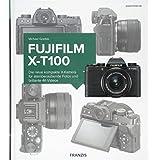 Kamerabuch Fujifilm X-T100