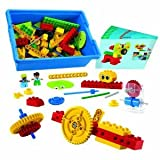 LEGO (レゴ) Education DUPLO Early Simple Machines III Set 779656 ブロック おもちゃ (並行輸入)