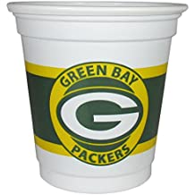 NFL Fanshop Plastic Game Day Cups