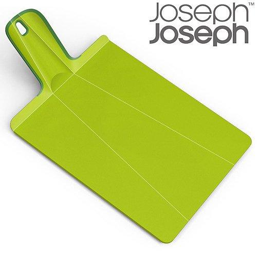 ジョゼフジョゼフ チョップ2ポットプラス グリーン