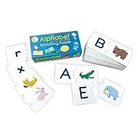 アルファベット マッチングパズル 七田式 1歳から