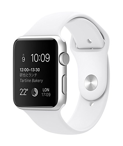 Apple Watch Sport 42mm{MJ3N2J/A}アップルウォッチ