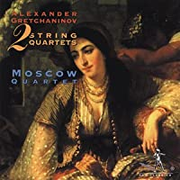 Gretchaninov:Str Quarts 2 & 4