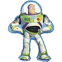 100cm Buzz Lightyear - Toy Story Foil Balloon CS105