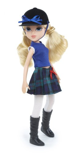 Moxie Girlz Moxie Girlz Horse Riding Club Doll Avery ドール 人形 フィギュア(並行輸入)