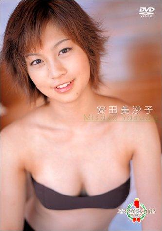 安田美沙子(グラビアアイドル)