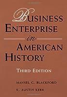Business Enterprise in American History
