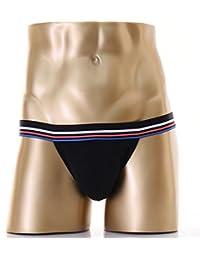 (アンドリュークリスチャン) AndrewChristian メンズ下着 Yバック メンズ パンツ ジョックストラップ 男性下着 ローライズ