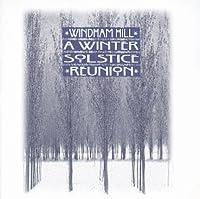 Winter Solstice Reunion