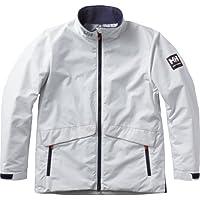 HELLY HANSEN (ヘリーハンセン) 撥水 防寒 ジャケット ESPELI PRO JACKET (エスペリプロジャケット) ホワイト (W) XSサイズ HH11651