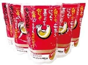 日本スープ 丸どりだし(260g×60袋)