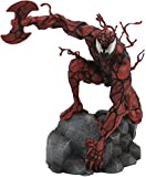 Diamond - Statue Marvel - Carnage Gallery 23cm - 0699788827536
