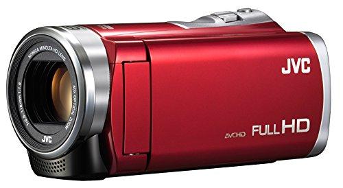 JVCKENWOOD JVC ビデオカメラ Everio 6...