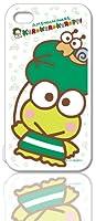 河島製作所 サンリオ iPhone4/4s キャラクター スマートフォン シェル ケース / けろけろけろっぴ (KR1501)