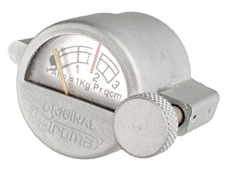 懐疑論不安定取り除く[ペトロマックス] HK500 圧力計付き注油口キャップ 12590 アーミー