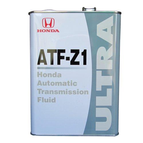 Honda(ホンダ) オートマチックトランスミッションフルード ウルトラ ATF-Z1 AT車用フルード 4L 08266-99904 [HTRC3]