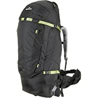 Kathmandu Terrane Adapt Pack Trolley Bag Wheels Hybrid Travel Backpack