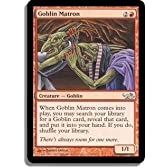 Magic: the Gathering - Goblin Matron - Duel Decks: Anthology by Wizards of the Coast [並行輸入品]