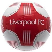リバプールFCフットボールFR – Official Licensed Football Clubサッカーボール