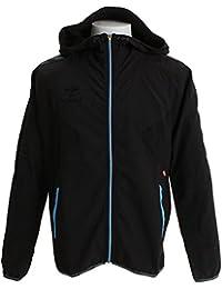 (ヒュンメル) hummel UT-クロスアップフーデッドジャケット
