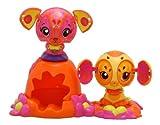 Zoobles (ズーブルズ) ツーブルズ アリア&ポム