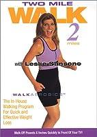 Miracle Mile Walk: 2 Miles [DVD]