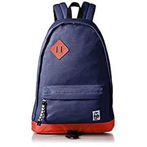 Classic Day Pack S/N・H・Navy/Tomato