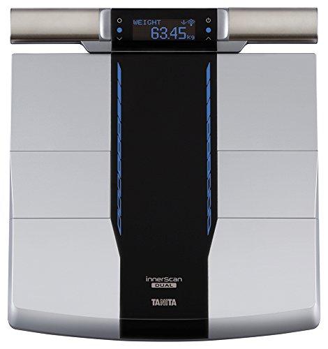 タニタの左右部位別体組成計「インナースキャンデュアル(RD-800-BK)」Amazonで10%オフクーポン