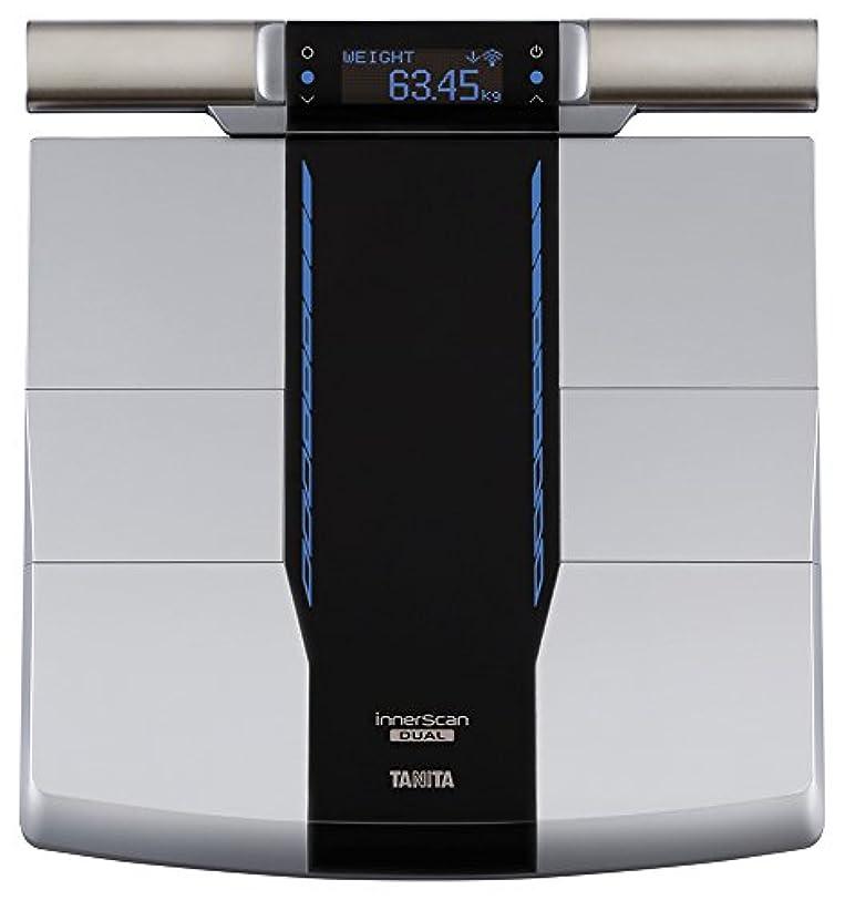 運動経済的比類のないタニタ 体組成計 部位別 日本製 RD-800-BK 筋肉の質が分かる 医療分野の技術搭載/スマホでデータ管理 インナースキャンデュアル