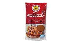 チャンピオンカレー チャンピオンカレー 1kgパック(冷蔵)