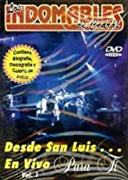 Desde San Luis En Vivo 1 [DVD]