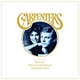 Carpenters With The Royal Philharmonic Orchestra [12 inch Analog]