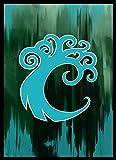 マジック:ザ・ギャザリング プレイヤーズカードスリーブ 『ラヴニカの献身』 《シミック連合》 (MTGS-061)