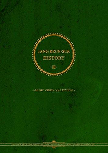JANG KEUN-SUK HISTORY III~MUSI...