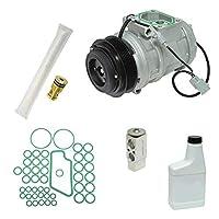 UAC KT 5210 A/C Compressor and Component Kit [並行輸入品]