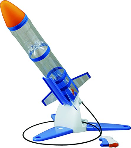 タカギ(takagi) ペットボトルロケット製作キットII A400  日本ペットボトルクラフト協会の認定品 飛距離約100m 自由研究 【安心の2年間保証】