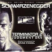 ターミネーター2 オリジナル・サウンドトラック