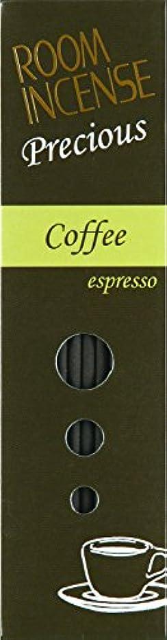 カートリッジ米ドル主に玉初堂のお香 ルームインセンス プレシャス Coffee espresso スティック型 #5516