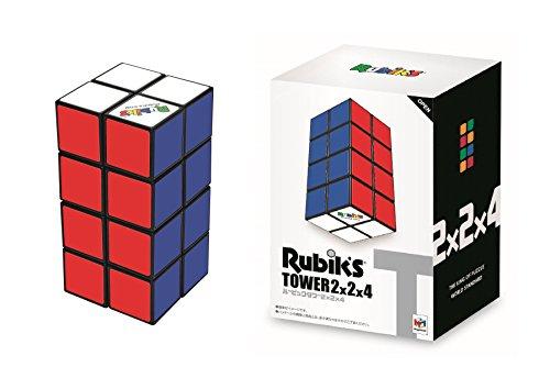 ルービックタワー 2×2×4 ver.2.1