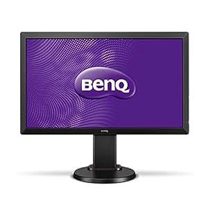 BenQ 24インチワイド Gamingモニター (Full HD/TNパネル/60Hz/HDMI 出力装備/Black eQulizer機能) RL2460HT