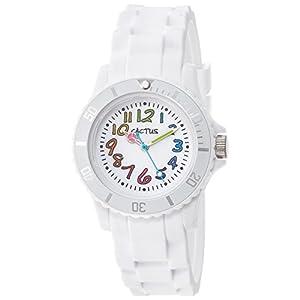 [カクタス]CACTUS キッズ腕時計 カラフルインデックス CAC-62-M11 ボーイズ 【正規輸入品】