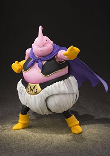 Bandai S.H. Figuarts Dragonball Z Majin Boo Buu Figure Zen Zen Zen ver action figure 531abe