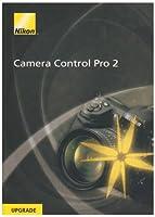 Camera Control Pro 2(アップグレード版)