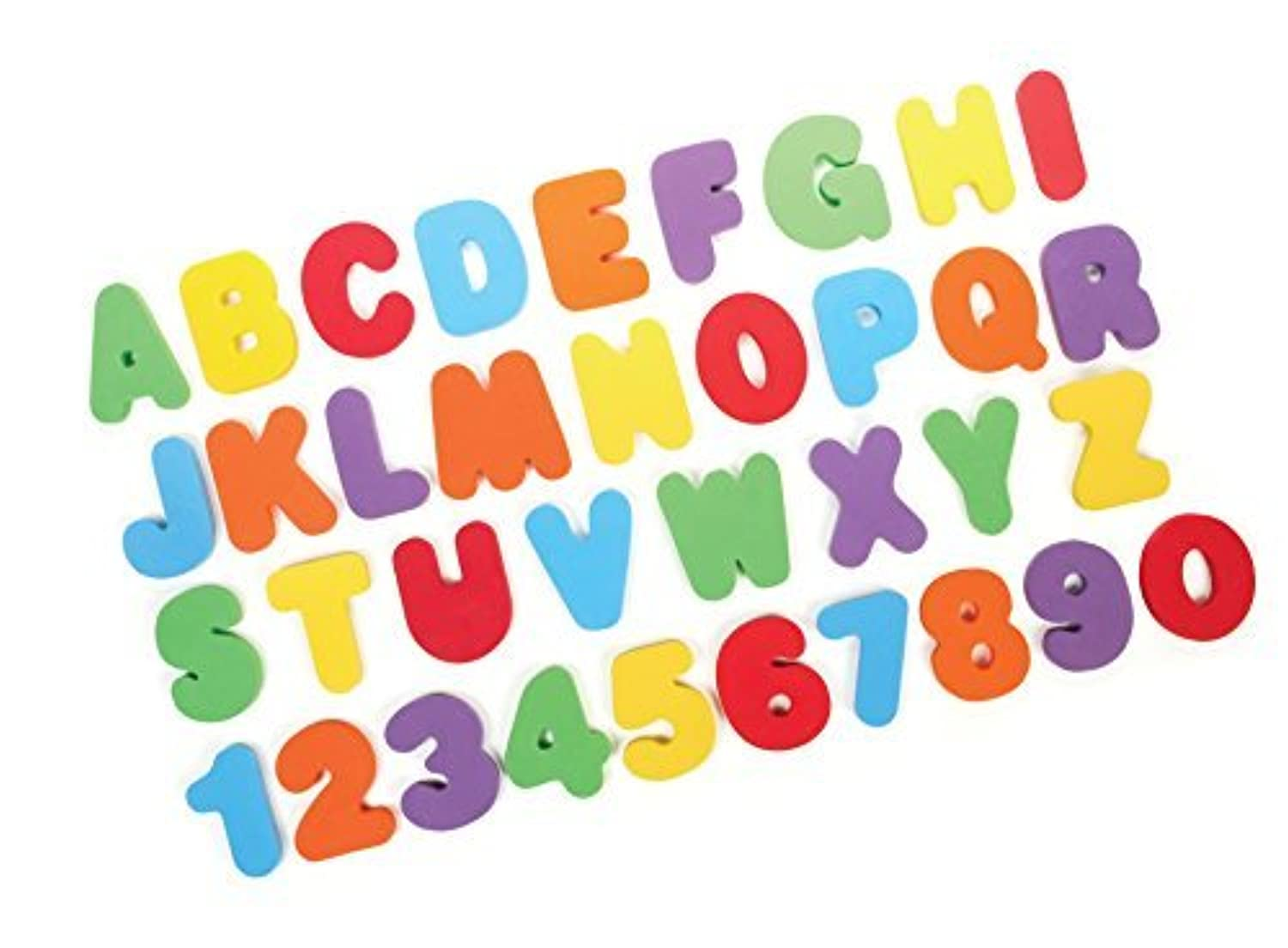 Little Tikes Bath Letters and Numbers by Little Tikes [並行輸入品]